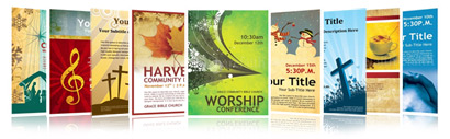 Blank Church Flyers Use Church Flyer Templates