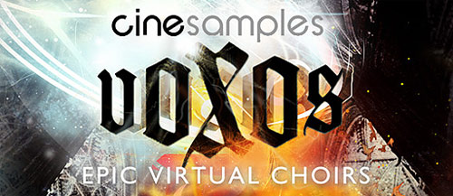 Cinesamples Voxos Review