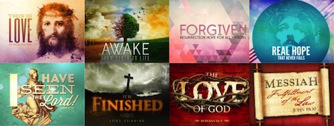 Easter Worship Songs