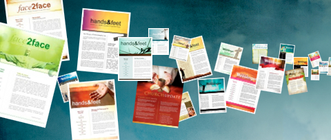 Unlimited Newsletters