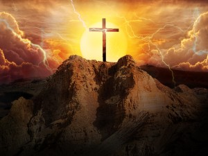 10 Easter Worship Songs With Worship Backgrounds