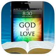 bible lock screens