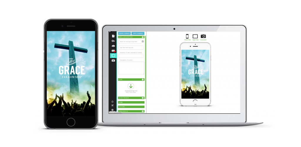 Sharefaith Church App Coming Soon!
