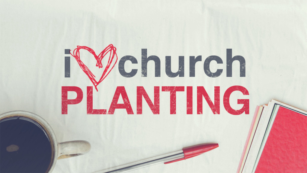 love-church-planting