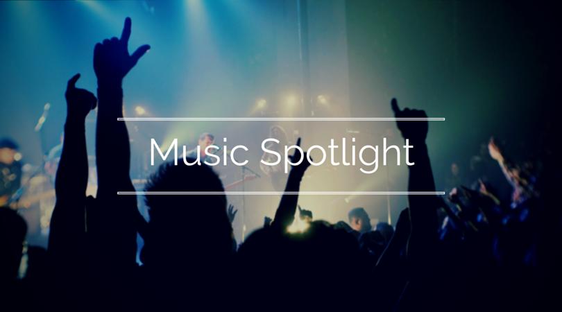 Music spotlight 2